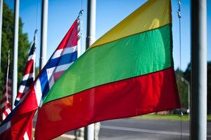 Восстановление прав России навредит авторитету ПАСЕ - сейм Литвы