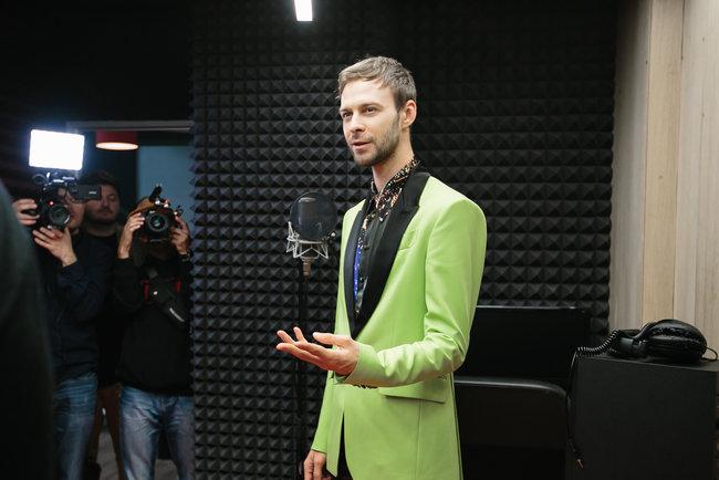 Макс Барских. Фото: пресс-служба