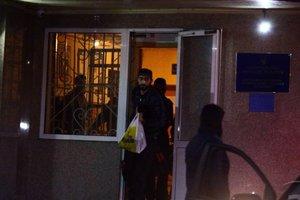 """Антимайдановец """"Топаз"""" вышел из СИЗО и заявил, что ехать на Донбасс не собирается"""