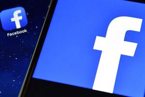 Facebook взломали: под угрозой оказались 50 миллионов пользователей