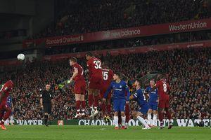 """""""Челси"""" - """"Ливерпуль"""": где смотреть битву лидеров чемпионата Англии"""