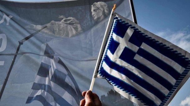 Македонцы сообщили  «Нет» НАТО иЕС. Референдум провалился