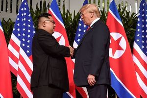 Северная Корея обратилась к США в ультимативной форме