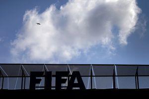 ФИФА может отстранить сборную Австралии от всех турниров