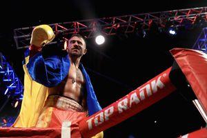 Василий Ломаченко назвал пятерку лучших боксеров мира