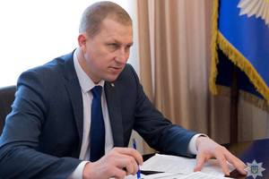 В Украине находится до 40 воров в законе и к некоторым на прием ходят депутаты – Аброськин
