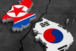 Южная Корея начала разминирование границы с КНДР