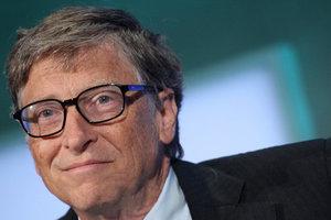 Билл Гейтс заинтересовался фермерством и скупает землю