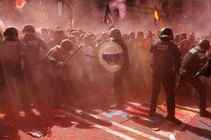 В Испании отреагировали на масштабные протесты каталонцев