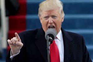 Трамп сделал заявление по соглашению США, Канады и Мексики