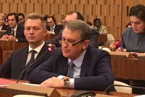 ЮНЕСКО готово начать мониторинг российских нарушений в Крыму