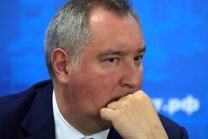 Россия хочет привлечь Китай для строительства научной базы на Луне - глава Роскосмоса