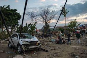 Землетрясение и цунами в Индонезии: число жертв возросло