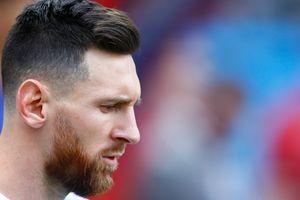 Диего Марадона посоветовал Месси больше не играть за сборную Аргентины