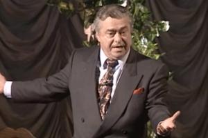 Умер известный артист Роман Карцев