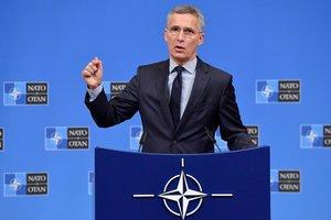 НАТО отказалось вмешиваться в спор Украины и Венгрии