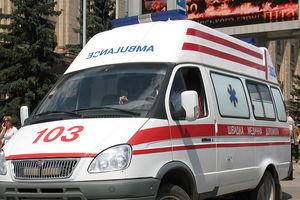 В Запорожье в очереди за соцпомощью умерла женщина