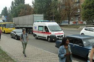 """""""Кислотное"""" нападение в Запорожье: появились новые подробности"""