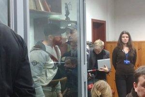 Дело о страшном ДТП в Харькове: Дронов плакал, свидетельствуя в суде