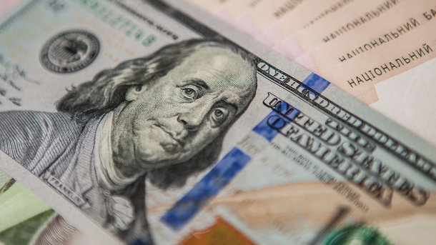 Неделя навалютном рынке: куда передвигались  доллар, евро, руб.