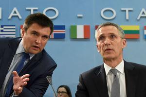 Павел Климкин проведет серьезный разговор с генсеком НАТО