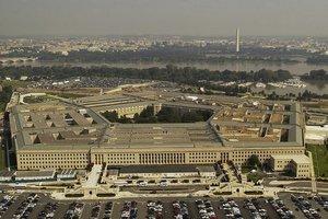 Пентагон получил две посылки с рицином