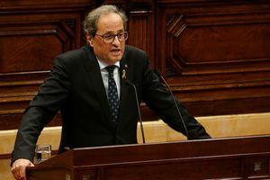Глава Каталонии выдвинул ультиматум премьеру Испании
