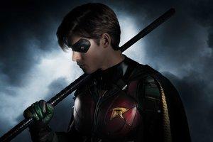 """Дорогу супергероям: появился крутой трейлер сериала """"Титаны"""" от Netflix"""