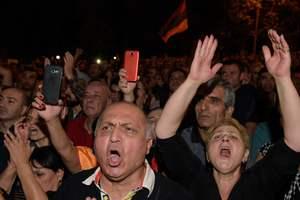 В Армении отправили в отставку ряд министров