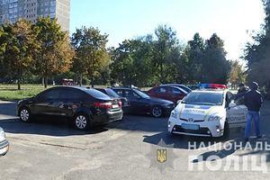 Двум киевлянам грозит восемь лет тюрьмы за угнанную Audi