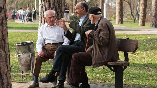 Надбавка залояльность: военные пенсии удвоятся | Новости ианалитика: Украина имир