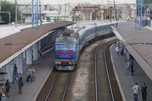 """В поезде """"Львов-Запорожье"""" умерла женщина"""
