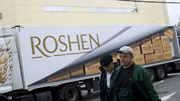 Roshen открестилась от продукции в аннексированном Крыму: непригодно к употреблению