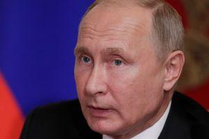Путин рассказал, при каких условиях армия РФ уйдет из Сирии