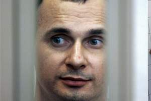 У Сенцова развилась гипоксия - адвокат