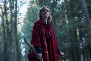 Кровь, ведьмы и заклятия: появился впечатляющий трейлер сериала о Сабрине от Netflix