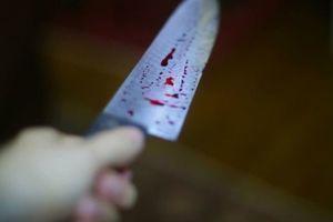 На кладбище в Харькове грабитель с ножом набросился на женщину