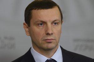Верховная Рада отказалась снять депутатскую неприкосновенность с Дунаева