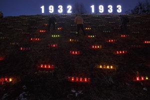 Сенат США признал Голодомор 1932-1933 геноцидом украинского народа