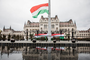 Глава МИД Венгрии пообещал пожаловаться США на Украину