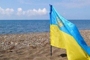 Военные закроют часть Азовского моря возле Бердянска