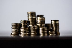 Украинские банки за день скупили гособлигации почти на миллиард грн