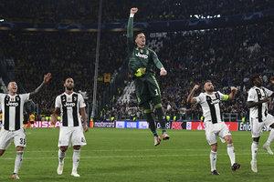 8 тур чемпионата Италии: расписание, результаты, таблица