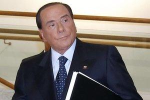 Берлускони запретил футболистам носить бороды и иметь татуировки