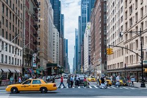 На Манхэттене здание стоимостью 30 млн долларов продадут за токены