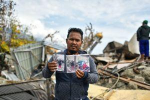 Число жертв землетрясения в Индонезии превысило 1600