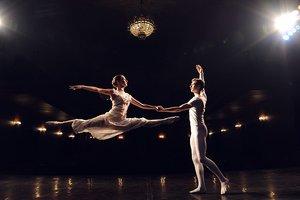 В Китае после чемпионата по спортивно-бальным танцам исчез украинец