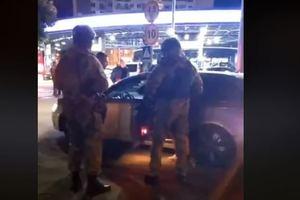 Стрельба в Одессе: злоумышленники задержаны и названа причина их нападения