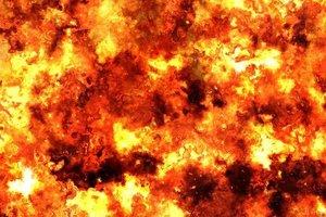 Взрыв цистерны с горючим в Конго: количество погибших возросло до 60