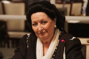 RIP Монсеррат Кабалье: знаменитости скорбят о легенде оперной сцены